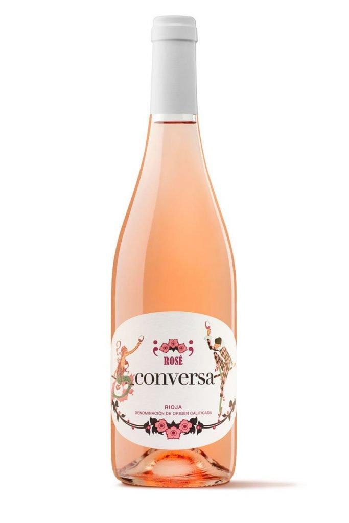 Comprar vino rosado Conversa Rosé Rioja